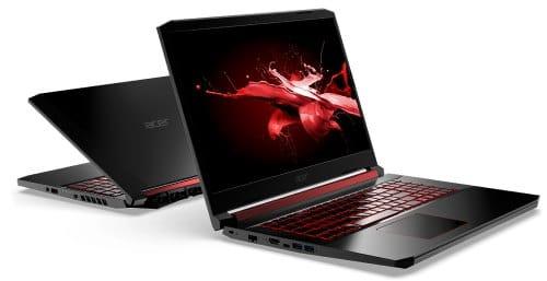 """O Notebook Gamer Acer Nitro 5 AN515-43-R9K7 possui processador AMD Ryzen 5 (3550H) de 2.10 GHz a 3.70 GHz e 4 MB cache, memória de 8 GB DDR4, SSD de 256GB + HD de 1TB, Tela 15.6"""" polegadas IPS (In-Plane Switching) Full HD (1920 x 1080 pixels) de 60 Hz e Tempo de resposta de 25~27ms, Anti reflexiva, Ultra-slim, Placa de Vídeo NVIDIA® GeForce GTX™ 1650 com memória dedicada VRAM de 4GB GDDR5, Conexões USB e HDMI, placa de rede wireless, bluetooth v5.0, Não possui Drive de DVD, Bateria de 4 células, Peso aproximado de 2,70Kg e Sistema Operacional Endless OS de 64 bits."""
